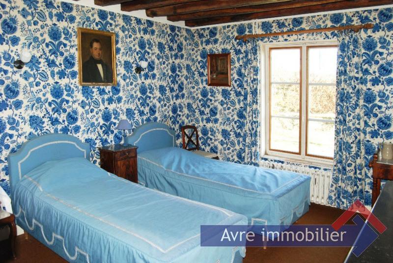 Vente maison / villa Verneuil d avre et d iton 312000€ - Photo 5