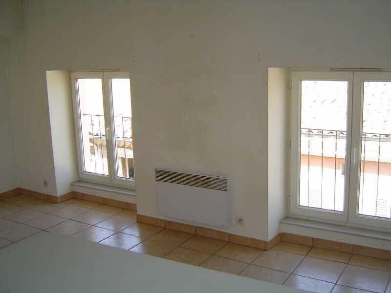 Vente appartement Montélimar 48000€ - Photo 1