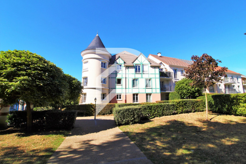 Sale apartment Saint gratien 419 000€ - Picture 1