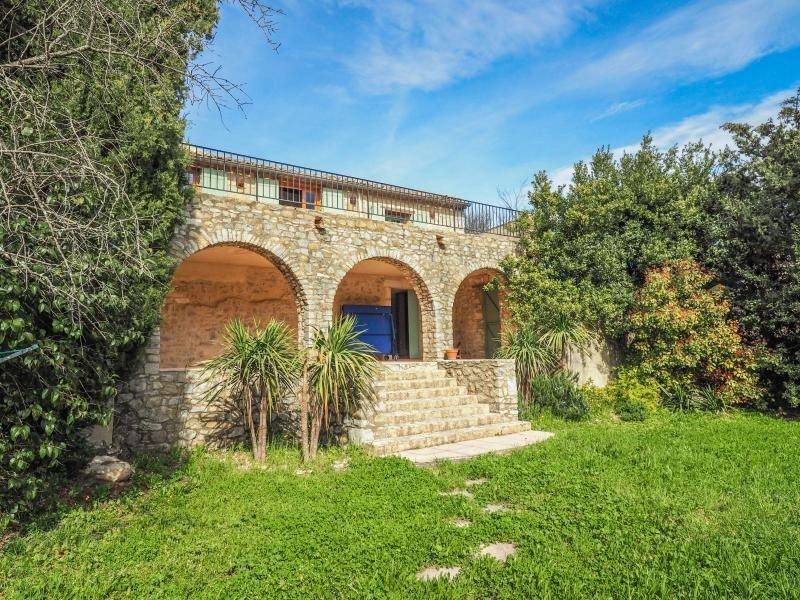 Vente maison / villa Uzes 545000€ - Photo 2