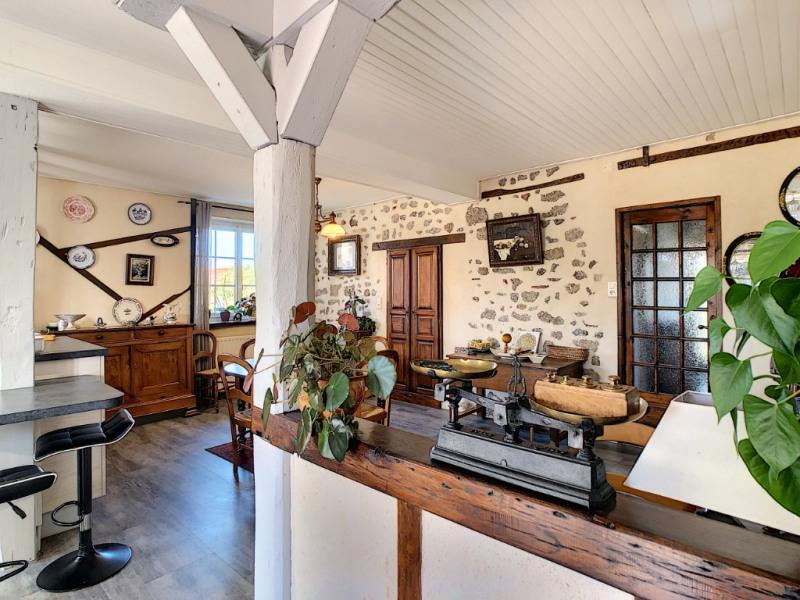 Vente maison / villa Malicorne 162000€ - Photo 5