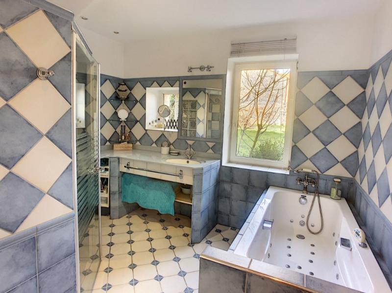 Deluxe sale house / villa Saint laurent des arbres 666000€ - Picture 9