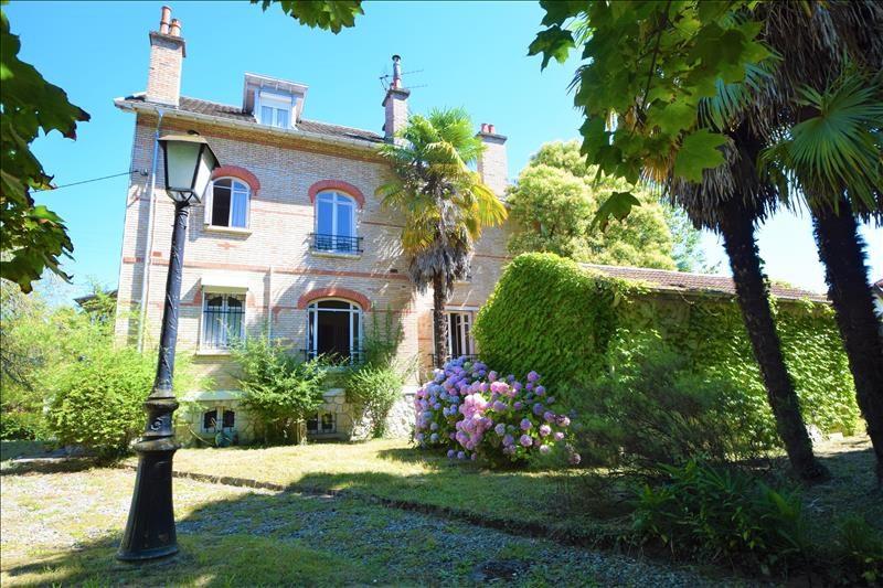Vente maison / villa Billere 414000€ - Photo 1