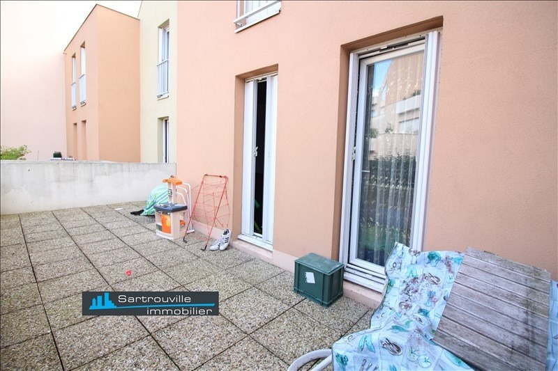 Sale apartment Sartrouville 213 000€ - Picture 6