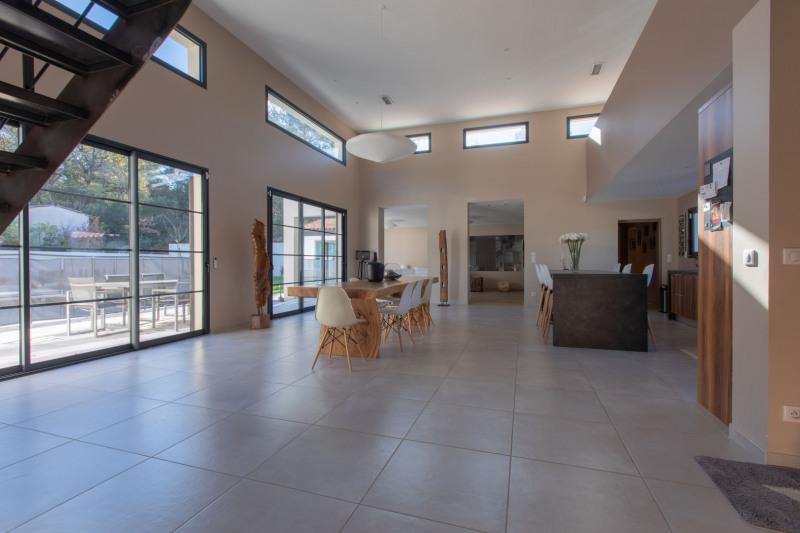 Vente de prestige maison / villa Meyrargues 1090000€ - Photo 11