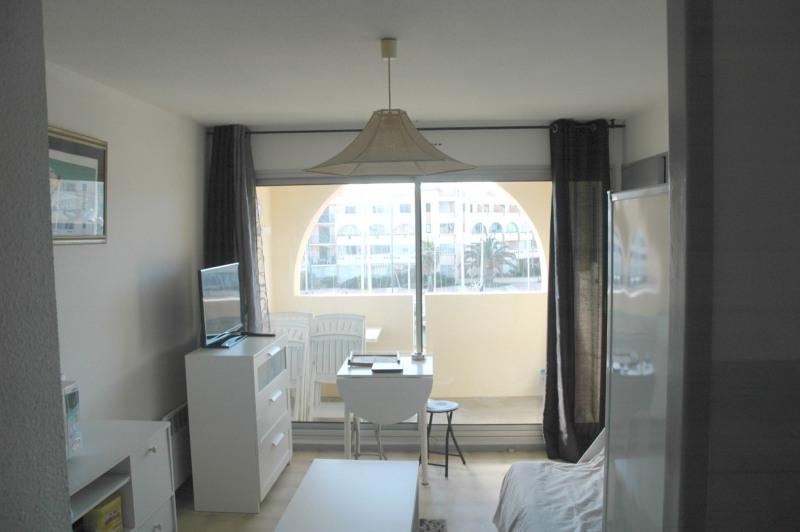 Location vacances appartement Port leucate 277€ - Photo 3