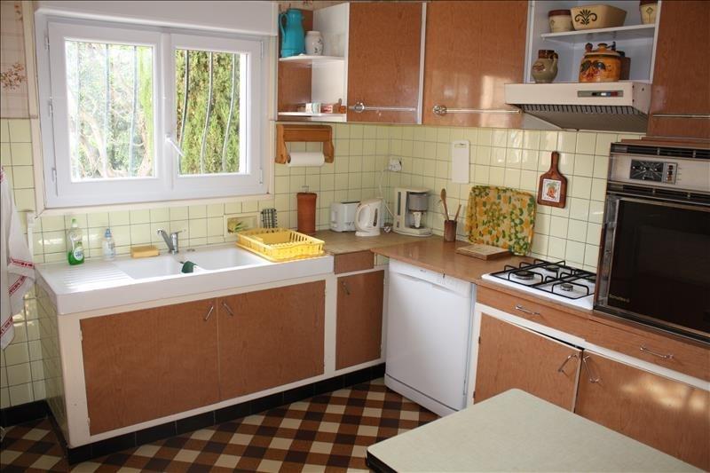 Vente de prestige maison / villa Les issambres 650000€ - Photo 4