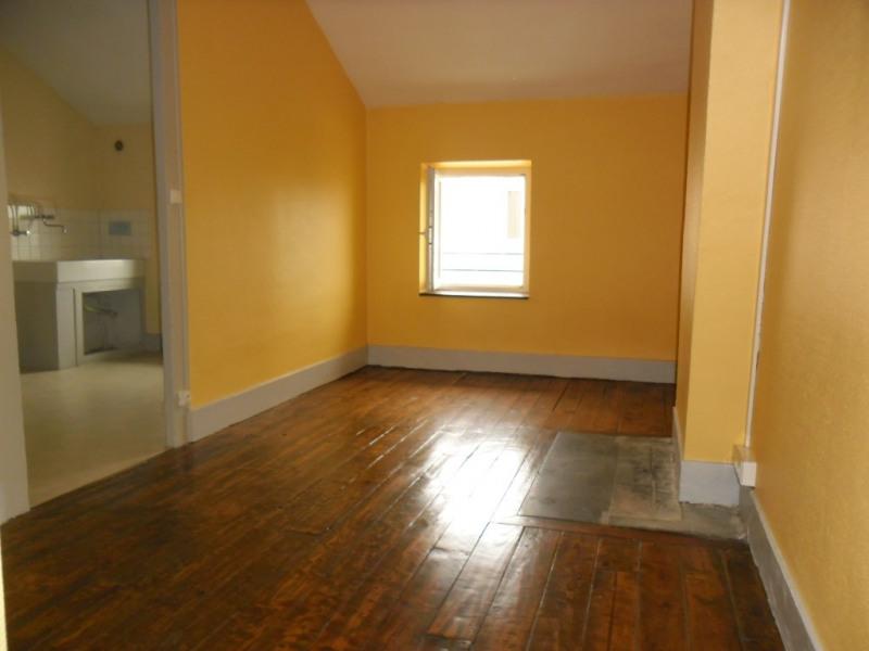 Rental apartment Villeurbanne 420€ CC - Picture 2
