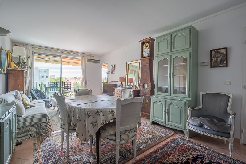 Vente appartement Aix en provence 495 000€ - Photo 4