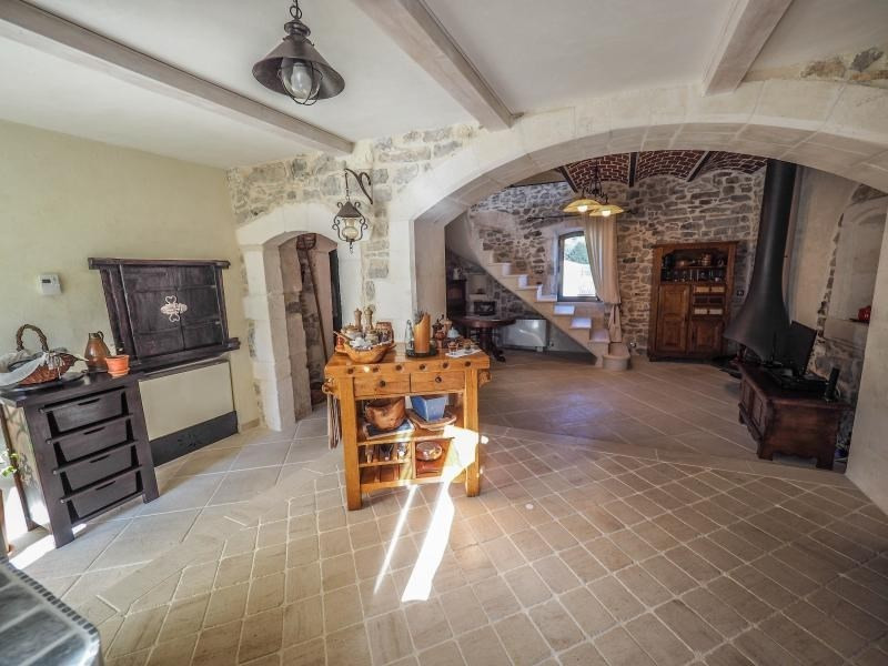 Vente maison / villa Uzes 252700€ - Photo 7