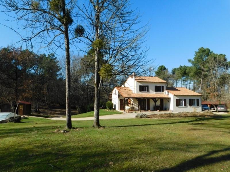 Sale house / villa Queyssac 265000€ - Picture 1