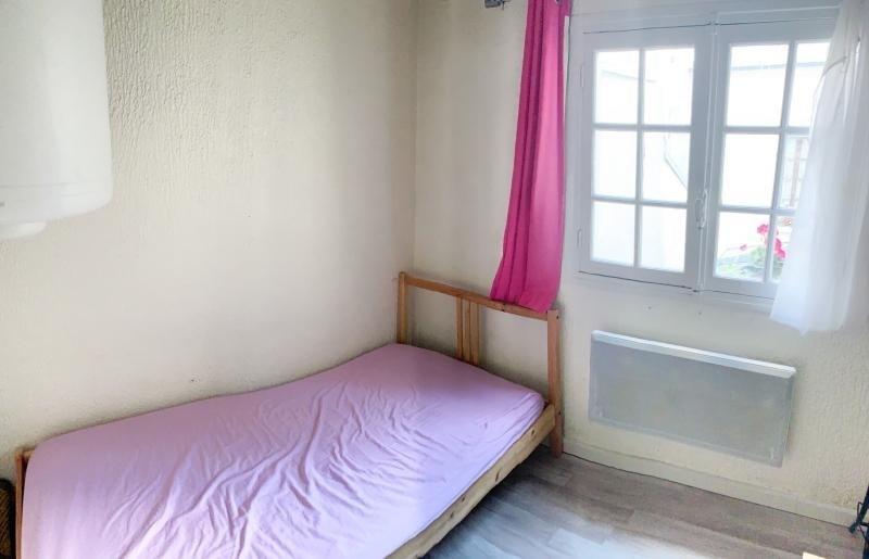 Investment property apartment Paris 3ème 165000€ - Picture 4