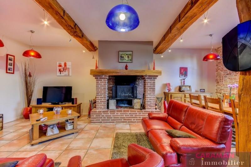 Sale house / villa Bourg saint bernard 347000€ - Picture 3