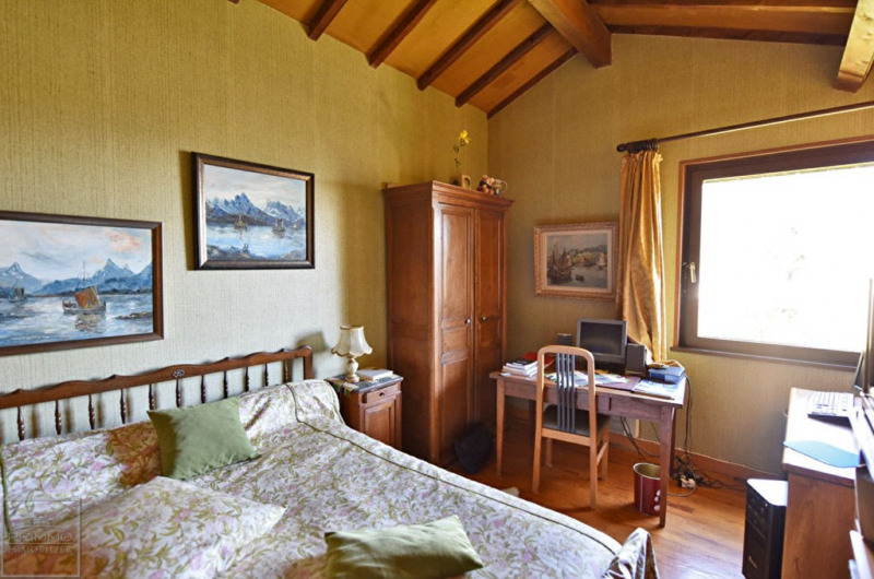 Vente de prestige maison / villa Poleymieux au mont d or 980000€ - Photo 13