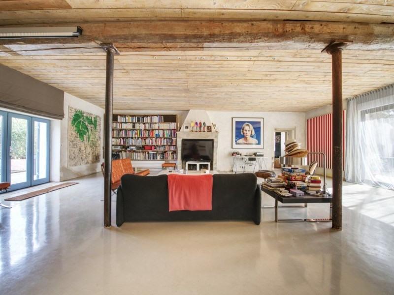 Immobile residenziali di prestigio casa Graveson 756000€ - Fotografia 4