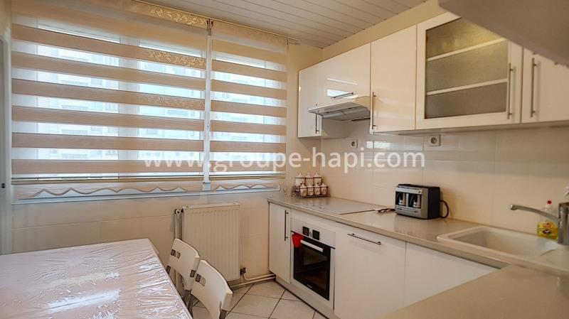 Sale apartment Échirolles 118000€ - Picture 5