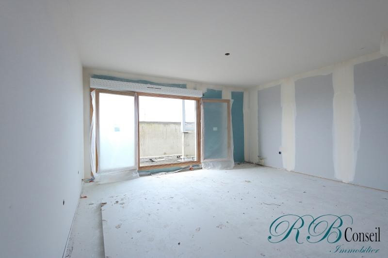 Investment property apartment Meudon la foret 370 000€ - Picture 5