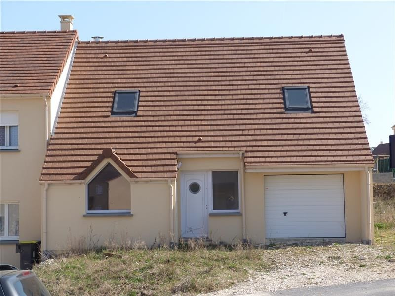 Vente maison / villa La ferte gaucher 175000€ - Photo 1