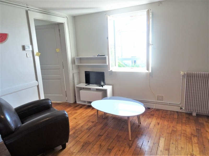 Rental apartment Limoges 495€ CC - Picture 3