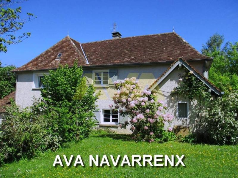 Vente maison / villa Navarrenx 319000€ - Photo 1