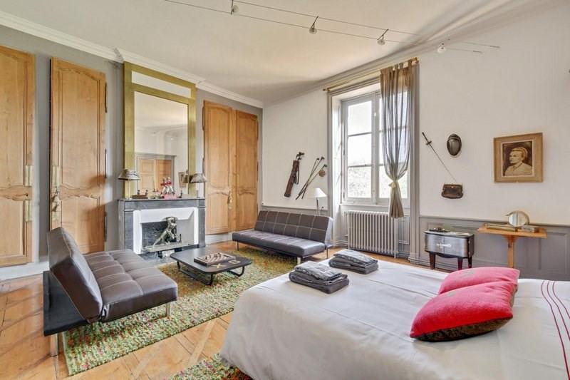 Vente de prestige maison / villa Ars-sur-formans 1800000€ - Photo 13