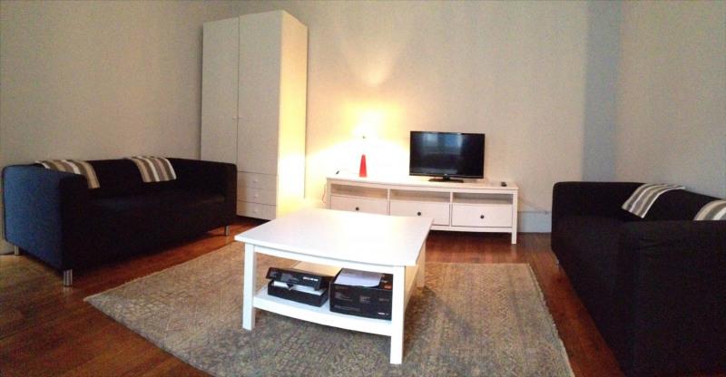 Rental apartment Fontainebleau 1500€ CC - Picture 2