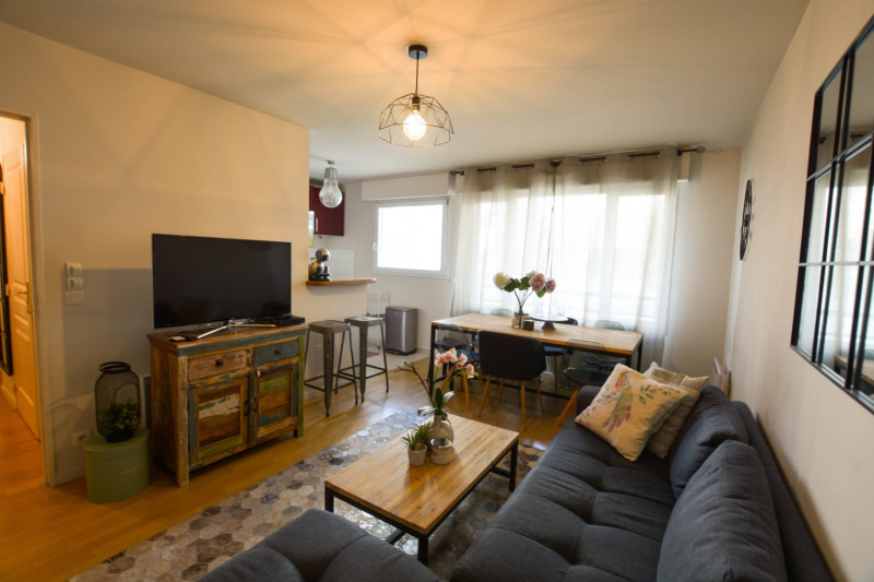Vente appartement Courbevoie 347000€ - Photo 1