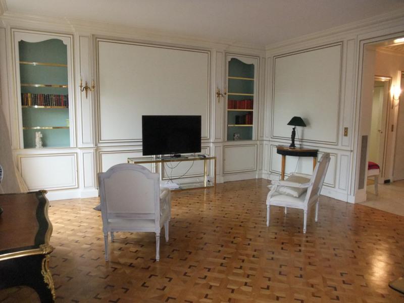 Location appartement Paris 8ème 10000€ CC - Photo 8