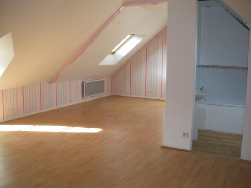 Sale house / villa Pleugueneuc 139100€ - Picture 6