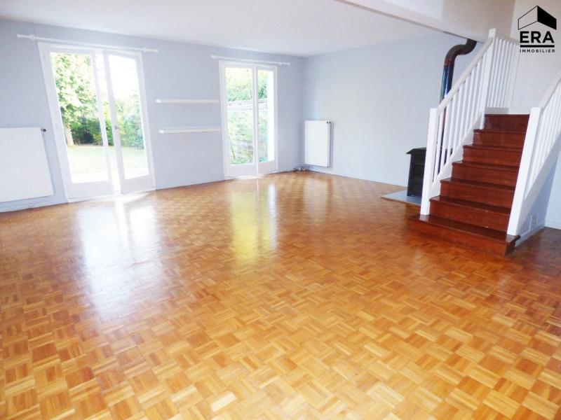 Rental house / villa Lesigny 1574,50€ CC - Picture 2