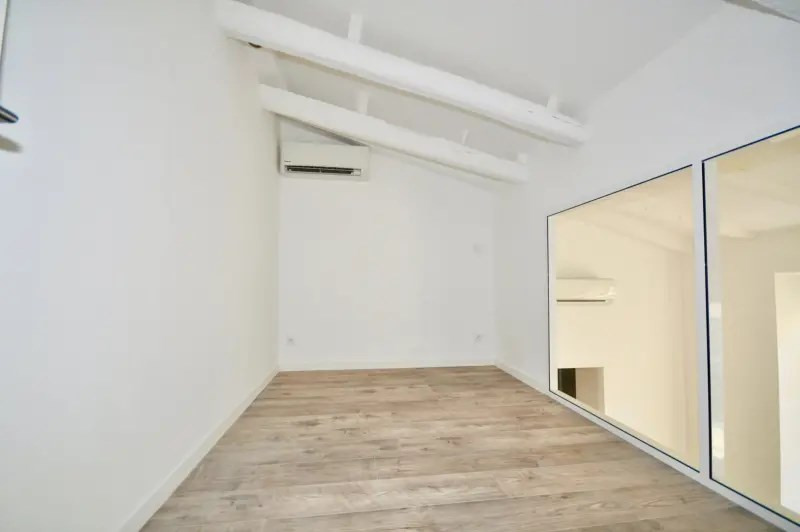 Sale apartment Nice 335000€ - Picture 4