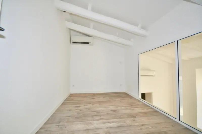Verkoop  appartement Nice 335000€ - Foto 4