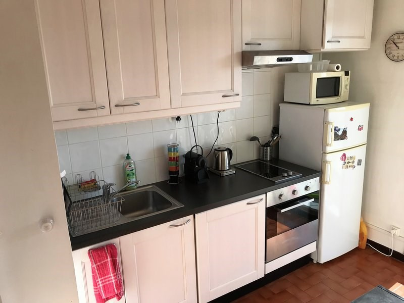 Vente appartement Tassin la demi lune 135 000€ - Photo 3