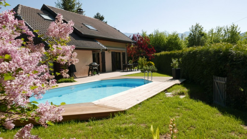 Deluxe sale house / villa Annecy 788 000€ - Picture 1
