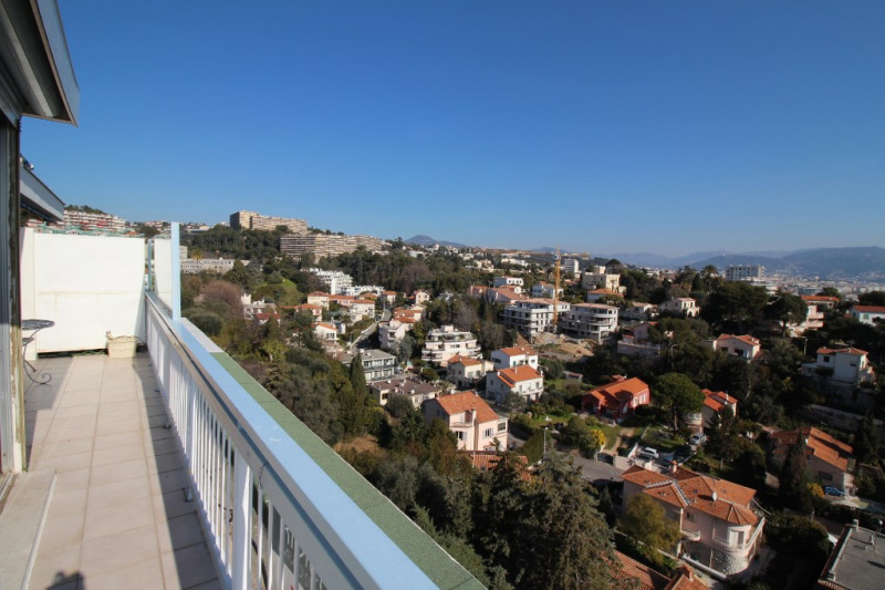 Sale apartment Nice 355 000€ - Picture 4