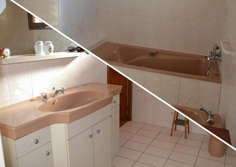 Sale house / villa St felicien 220000€ - Picture 9