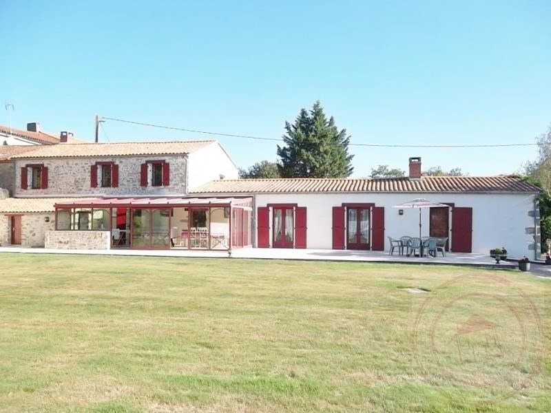 Vente maison / villa Aizenay 438900€ - Photo 4