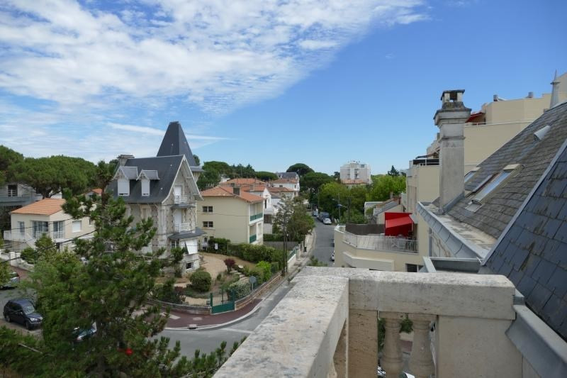 Deluxe sale apartment Royan 138450€ - Picture 4