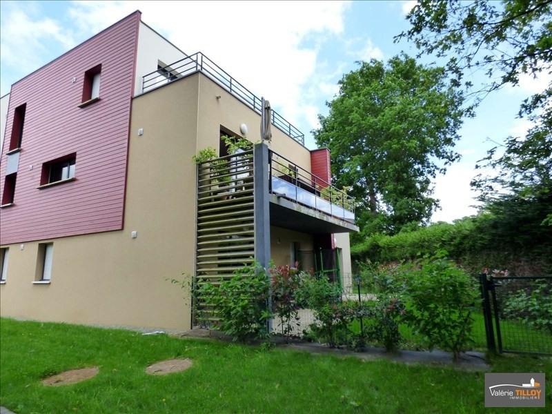 Vente appartement Bruz 191475€ - Photo 2