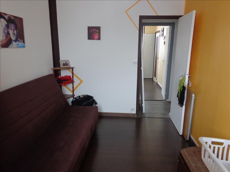 Venta  apartamento Le mans 66000€ - Fotografía 4