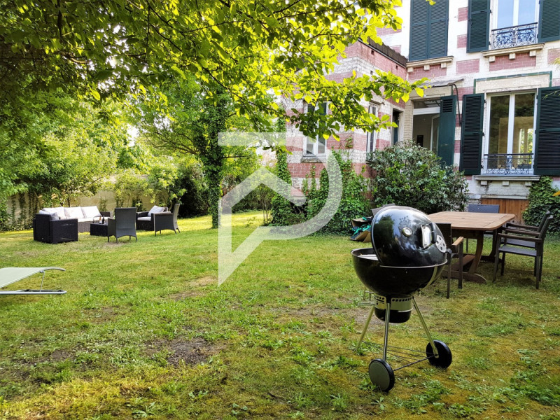 Vente maison / villa Ermont 630000€ - Photo 1