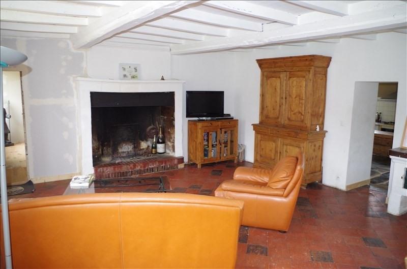 Vente maison / villa Lingevres 445000€ - Photo 4