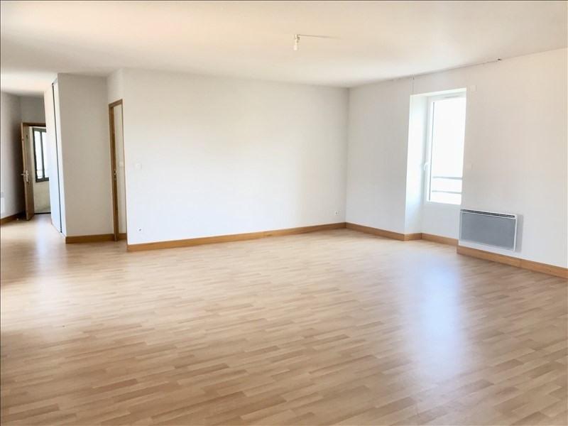 Location appartement Niort 680€ CC - Photo 4