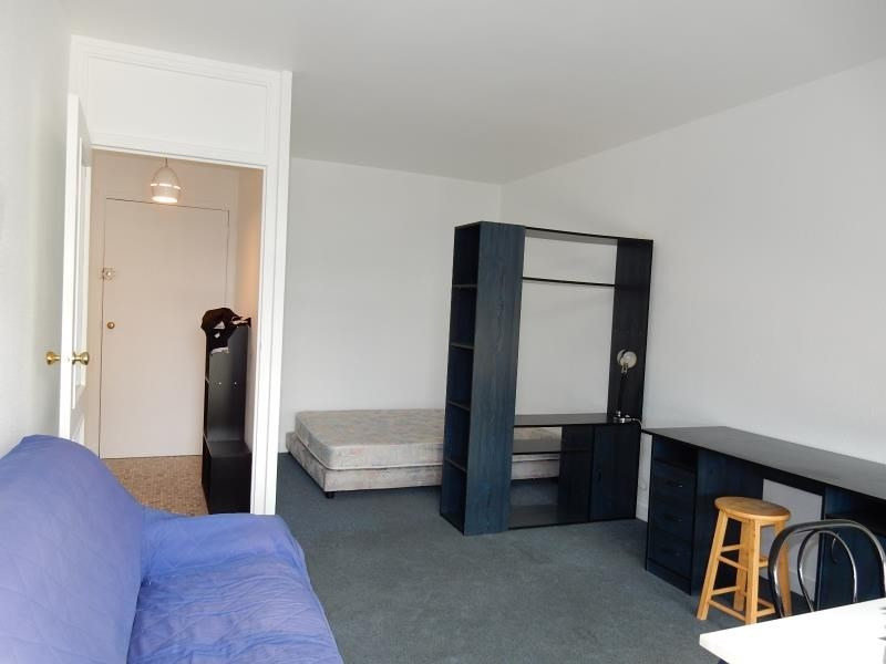 Rental apartment St martin d'heres 403€ CC - Picture 3
