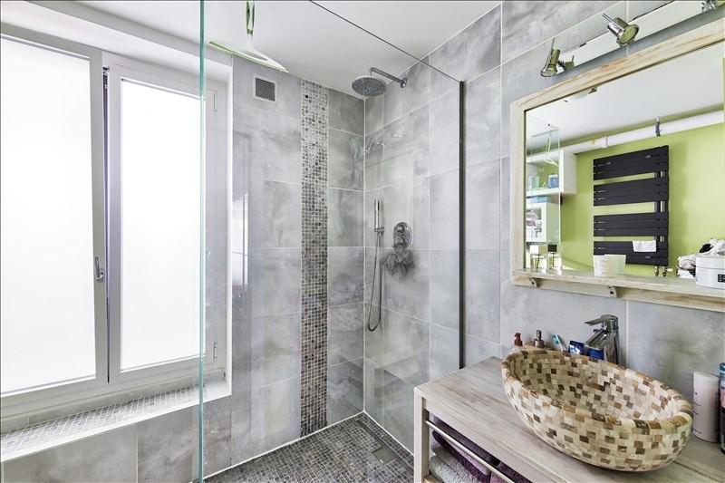 Vente appartement Paris 14ème 530000€ - Photo 8