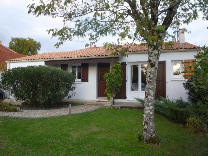 Sale house / villa Cognac 157000€ - Picture 1