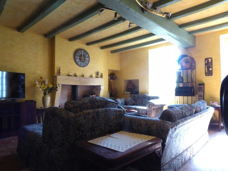Deluxe sale house / villa Saint-sulpice-de-cognac 438000€ - Picture 13