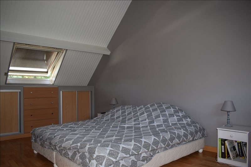 Vendita casa Mericourt 495000€ - Fotografia 6