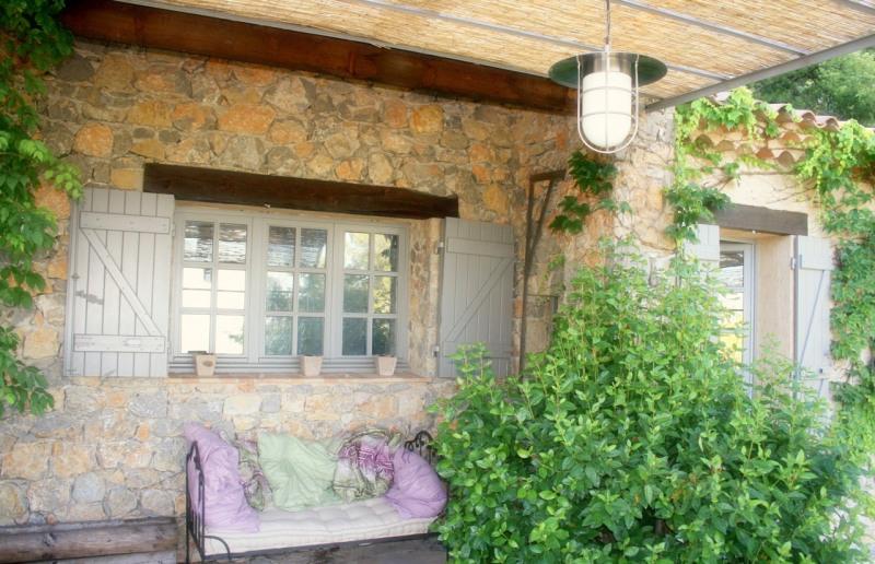 Престижная продажа дом Seillans 990000€ - Фото 15