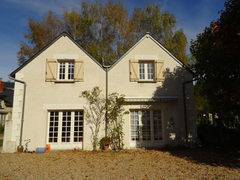Vente maison / villa Ste maure de touraine 400000€ - Photo 9